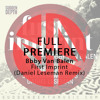 Free Download: Bobby van Balen - First Imprint (Daniel Leseman remix) [Sudden Depth Records]