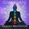 The Cosmic Hum   432 Hz Binaural Isochronic Chakra Meditation