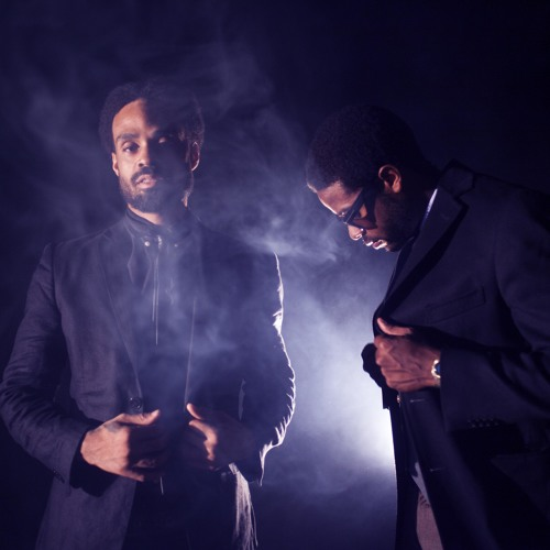 Bilal - SIRENS II - Produced by Adrian Younge and Ali Shaheed Muhammad