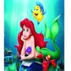 # The Little Mermaid