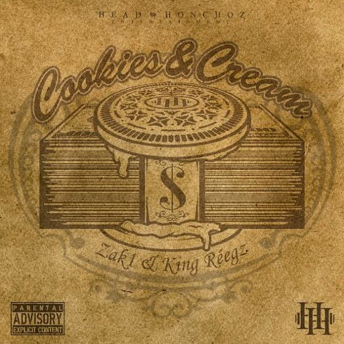 Cookies And Cream-Produced by King Reegz