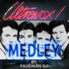Ultravox Medley By FausmanDJ (2014)