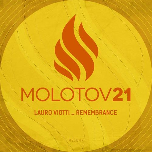 Lauro Viotti - Remembrance (Original Mix) [Preview]