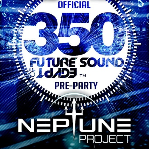 Neptune Project Live at Club Cielo New York City FSOE 350 Pre Party 2014