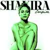 Empire (DERO 100BPM Remix) - Shakira