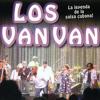 Los Van Van - Abre Que Voy [ Dj JeanPaul ] 130 - 98