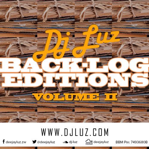 DJ Luz - EDM Mix (B.L.E) Vol II