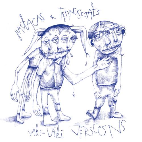 "Pastacas & Tenniscoats - Kuu peal ära uisuta (Pastacas ""Mizukiri"" cover)"