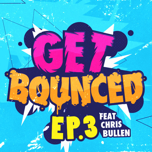 Matt Watkins - Get Bounced Episode. 3 Feat. Chris Bullen [FREE DOWNLOAD]