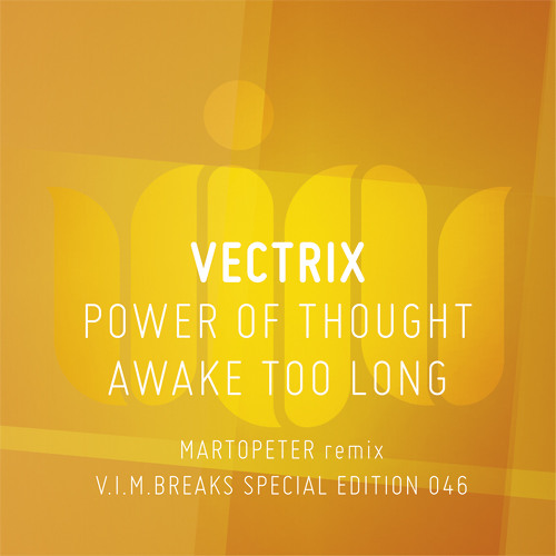 Vectrix - Awake Too Long (MartOpetEr Remix)OUT NOW !!!
