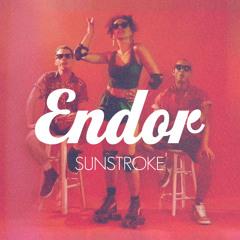 Fabienne - Sunstroke (Endor Remix)
