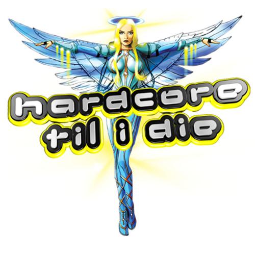 Live @ HTID DJ Gammer