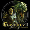 Divinity 2 Main Theme (Divinity 2: Ego Draconis Music)