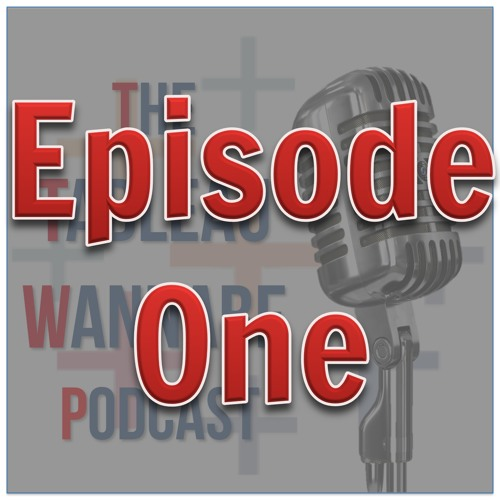 Episode 1 The One about Stories