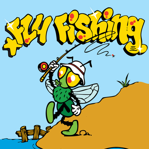 Chopped Herring Recs - Fly Fishing Vol 2  Mixed by DJ Statik aka Mr Sonny James