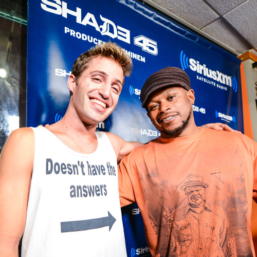 Shade 45: Sway In The Morning Mix