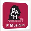 La matinale de France Musique avec Bach En Combrailles