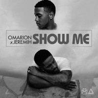 Omarion feat. Jeremih 'Show Me '