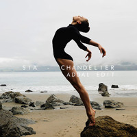 Sia - Chandelier (Addal Edit) Artwork