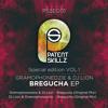 Dj Lion & Gramophonedzie - Bregucha (Original Mix 2)