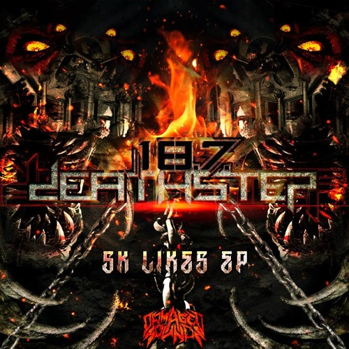 LFOMG - Gutter [Moth X 1.8.7. Deathstep Remix] [Forthcoming 5K FREE EP]