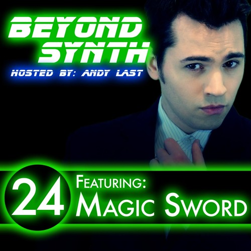 Beyond Synth - 24 - Magic Sword