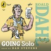 Roald Dahl: Going Solo (Audiobook extract) Read by Dan Stevens