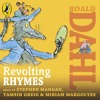 Roald Dahl: Revolting Rhymes (Audiobook extract) Read by Stephen Mangan