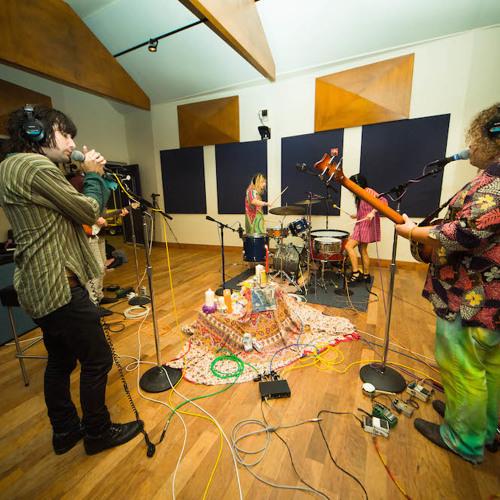 The Key Studio Sessions: Needle Points