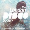 The London Disco Society @ Standon Calling Festival 2014