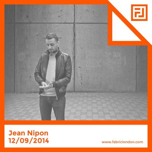 Jean Nipon - FABRICLIVE x CLEKCLEKBOOM Mix