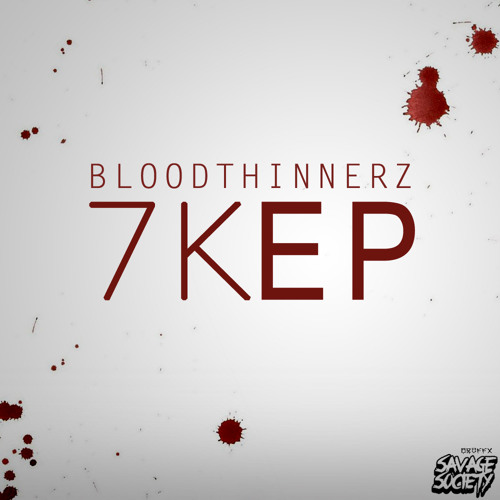 Deemed & Styn - Ik Ben Ja De Kind (BloodThinnerz VIP) *FREE!!*