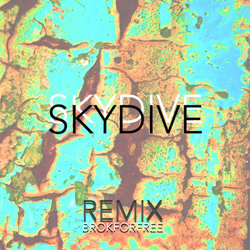 Astronauts - Skydive (Broke For Free Remix)