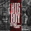 Pettidee - Big Boy (ft. Teron Carter of GRITS)