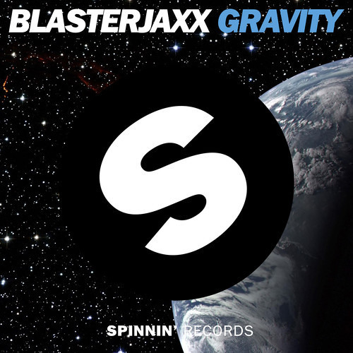 Blasterjaxx - Gravity (Olly James Bootleg)