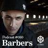 CUBBO Podcast #050: Barbers (IT)