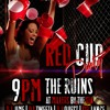 RED CUPZ PROMO [MIXED BY DJ SKINNY]