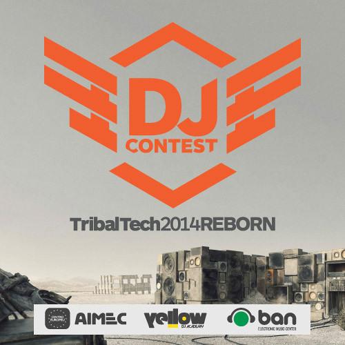 AIMEC e Yellow DJ Contest Tribaltech 2014 – Eduardo Meyer - Groovy