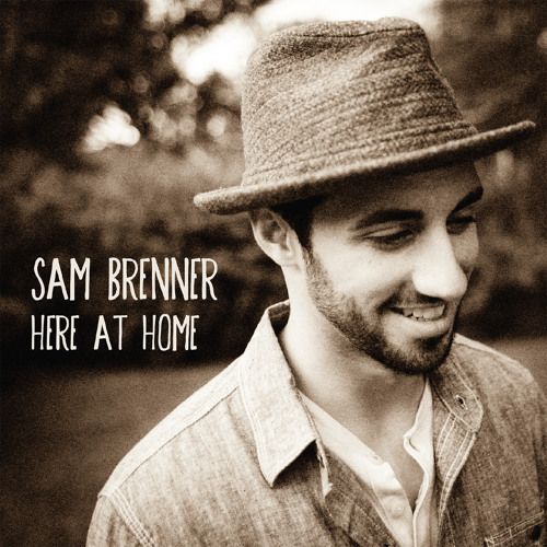 "Sam Brenner ""Here At Home"" EP on MIshara Music"