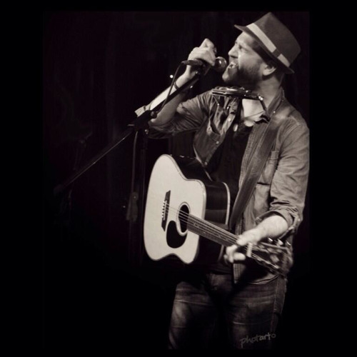 Ten Thousand Miles From Dublin (Solo Acoustic, 2014)