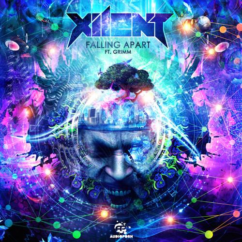 Xilent - 'Falling Apart I (Rameses B Remix)'