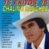 Chalino Sanchez - Nieves de Enero Portada del disco