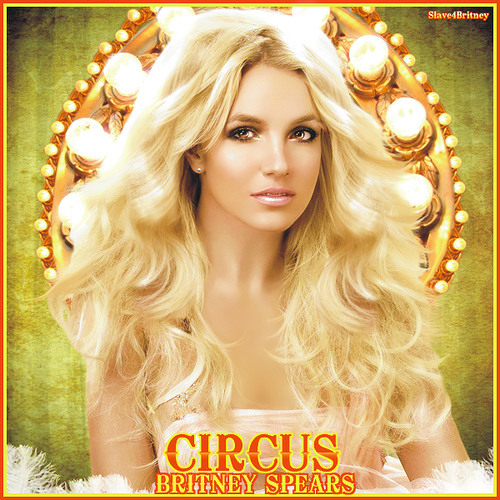 Britney Spears - Circus (Demo) Song