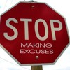 Dani Johnson- How to Get Over your EXCUSES!