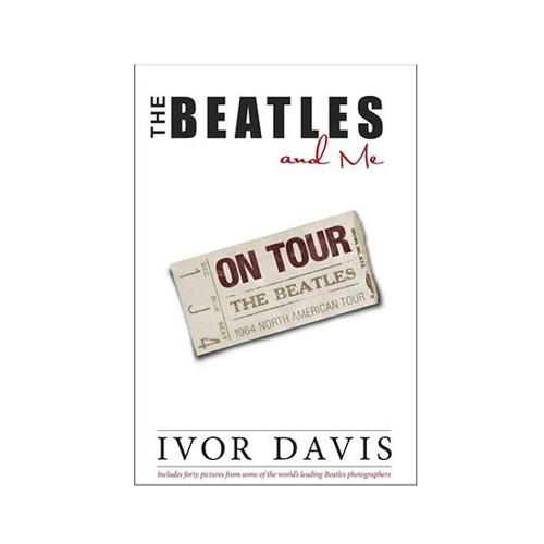 Journalist Ivor Davis-Jim Parisi Show