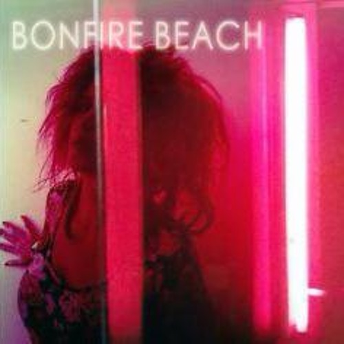 Bonfire Beach - Spit U Out