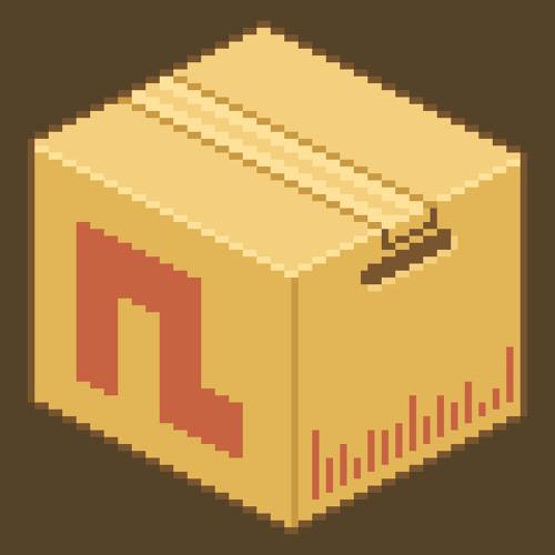 Through A Cardboard World