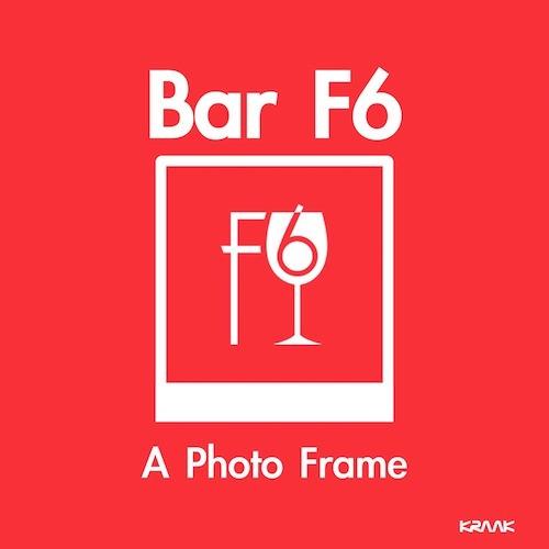 Bar F6 - A Photo Frame (preview)
