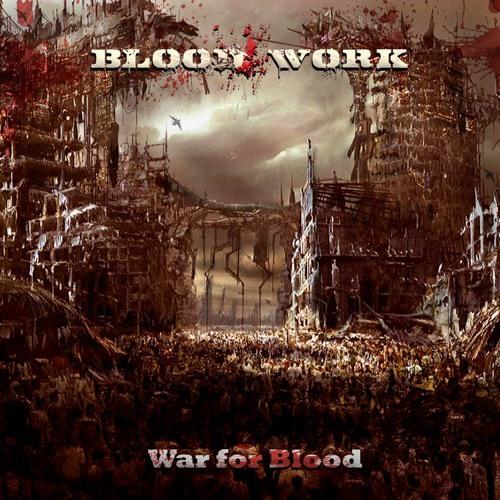Blood Work 2. Bloody Minutes