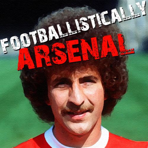 Footballistically Arsenal 2014/2015
